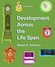 Development Across the Life Span Feldman 7th Edition Solutions Manual