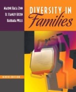 Diversity in Families 9th Edition Maxine Baca Zinn Test Bank