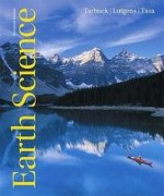 Test Bank for Earth Science Tarbuck 13th Edition