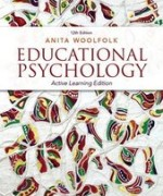 Test Bank for Educational Psychology Active Learning Edition Woolfolk 12th Edition