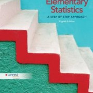 Elementary Statistics A Step By Step Approach Bluman 8th Edition Solutions Manual