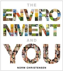 Environment and You, 1st Edition : Christensen Test Bank