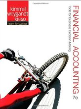 Financial Accounting Tools for Business Decision Making Kimmel 7th Edition Solutions Manual