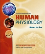 Fundamentals of Human Physiology, 1st Edition: Stuart Ira Fox Test Bank