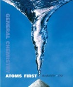 General Chemistry Atoms First, 1st Edition: McMurry Test Bank