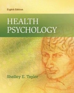 Health Psychology, 8th Edition : Taylor Test Bank