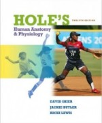 Hole's Human Anatomy & Physiology, 12th Edition: David Shier Test Bank