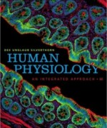 Human Physiology, 6th Edition: Dee Silverthorn Test Bank