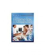 Income Tax Fundamentals 2013 Whittenburg 31st Edition Solutions Manual