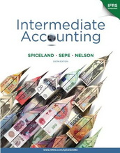 Test Bank for Intermediate Accounting Spiceland 6th Edition