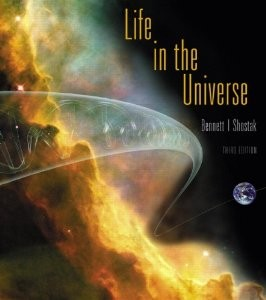 Life in the Universe, 3rd Edition : Bennett Test Bank