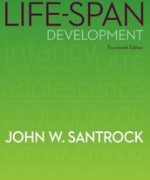 Test Bank for Life-Span Development Santrock 14th Edition