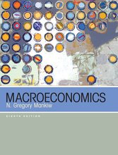 Macroeconomics Mankiw 8th Edition Solutions Manual