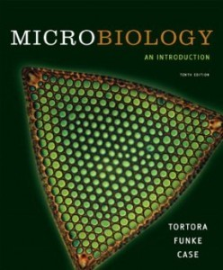 Microbiology An Introduction, 10th Edition : Tortora Test Bank