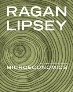Microeconomics, 13th Canadian Edition: Ragan Test Bank