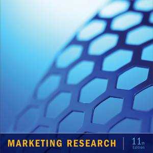 Marketing Research, 11th edition by David A. Aaker, V. Kumar, George S. Day and Robert P. Leone Test Bank