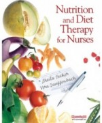 Nutrition and Diet Therapy for Nurses, 1st Edition: Sheila Tucker Test Bank