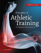 Test Bank for Principles of Athletic Training A Competency-Based Approach Prentice 15th Edition