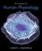 Principles of Human Physiology, 5th Edition: Cindy L. Stanfield Test Bank