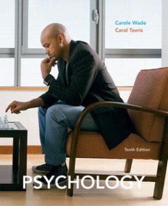 Psychology, 10th Edition: Wade Test Bank