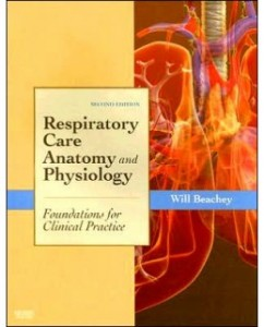 Respiratory Care Anatomy and Physiology, 2nd Edition: Will Beachey Test Bank