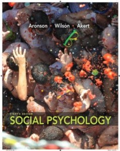Social Psychology, 8th Edition : Aronson Test Bank