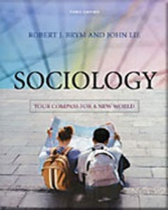Sociology Your Compass for a New World, 3rd Edition: Brym Test Bank