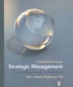 Strategic Management Concepts and Cases Competitiveness and Globalization Hitt 9th Edition Solutions Manual