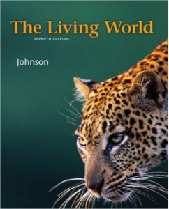 The Living World, 7th Edition: George Johnson Test Bank
