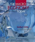 The Macro Economy Today 13th Edition Bradley Schiller Test Bank