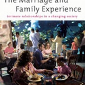 The Marriage and Family Experience Intimate Relationships in a Changing Society, 11th Edition: Strong Test Bank