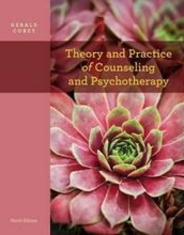 Test Bank for Theory and Practice of Counseling and Psychotherapy Corey 9th Edition