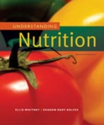 Understanding Nutrition, 11th Edition: Whitney Test Bank