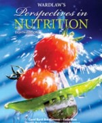 Wardlaws Perspectives in Nutrition, 8th Edition: Byrd-Bredbenner Test Bank