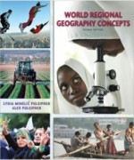 World Regional Geography Concepts, 2nd Edition: Lydia Mihelic Pulsipher Test Bank