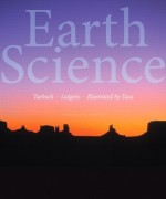 Test Bank for Earth Science Tarbuck 14th Edition