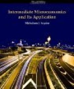Test Bank for Intermediate Microeconomics and Its Application Nicholson 11th Edition