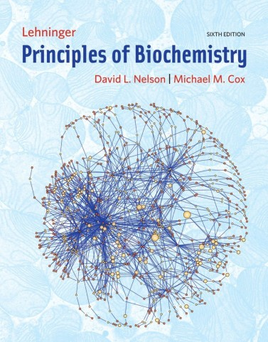 Test Bank for Lehninger Principles of Biochemistry Nelson 6th Edition