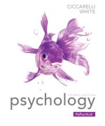 Test Bank for Psychology Ciccarelli 4th Edition
