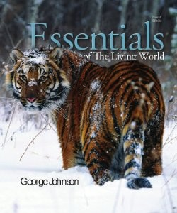 Essentials of The Living World 4th Edition George Johnson Download Test Bank