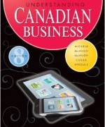 Understanding Canadian Business 8th Canadian Edition William Nickels Download Test Bank