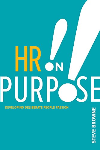 Test Bank For HR on Purpose: Developing Deliberate People Passion None Edition