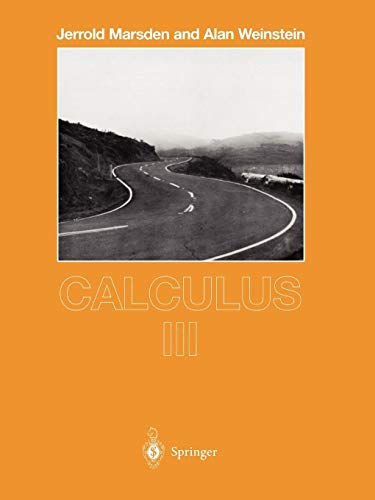 Test Bank For Calculus III (Undergraduate Texts in Mathematics) 2nd Edition
