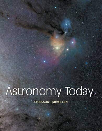 Test Bank For Astronomy Today (8th Edition) 8th Edition