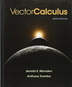 Test Bank For Vector Calculus Sixth Edition