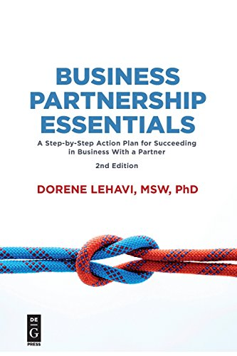 Test Bank For Business Partnership Essentials: A Step-by-Step Action Plan for Succeeding in Business With a Partner, Second Edition 2nd Edition