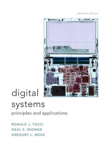 Test Bank For Digital Systems: Principles and Applications (11th Edition) 11th Edition