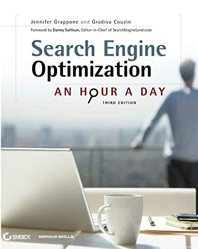 Test Bank For Search Engine Optimization (SEO): An Hour a Day, 3rd Edition 3rd Edition
