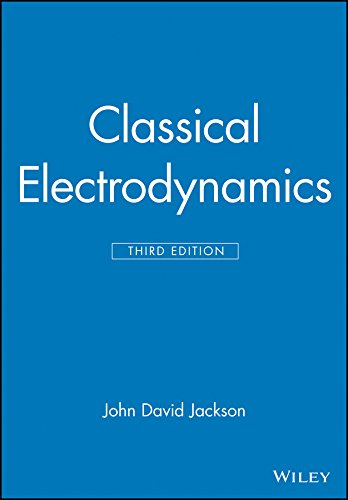 Test Bank For Classical Electrodynamics Third Edition 3rd Edition