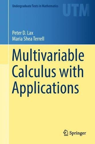 Test Bank For Multivariable Calculus with Applications (Undergraduate Texts in Mathematics) 1st ed. 2017 Edition